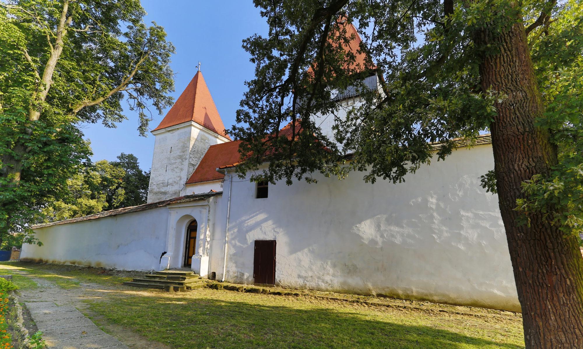 Gemeinde Mergeln